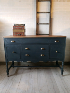 Custom Finished Furniture- LOTS in stock to be painted for you
