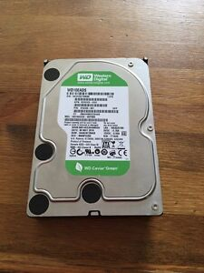 Western Digital 1TB HDD