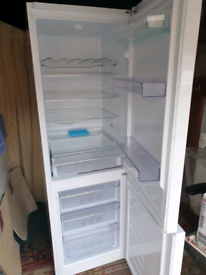 Quality Beko frost free fridge freezer, excellent/clean. Delivery