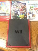 Basic Wii great condition!