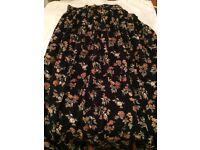 Genuine 60s/70s skirt