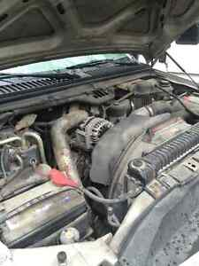 Parting out 2005 f350 powerstroke diesel Cambridge Kitchener Area image 4