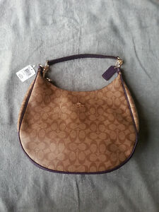 New coach hangbag for women, never be used, the brand still on Kitchener / Waterloo Kitchener Area image 1