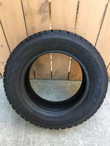 Great price on Nordic Snow tires!