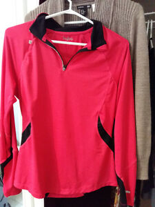 GYM WEAR & JACKET....& SO MUCH MORE