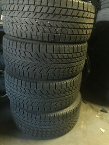 Winter tire toyo observe 214/45/17...on sale the shop close very