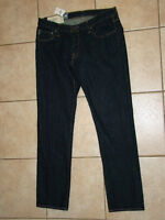 ABERCROMBIE & FITCH MENS SKINNY JEANS SZ 36/32 **NEW WITH TAGS*