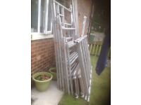 Youngman alloy Scaff