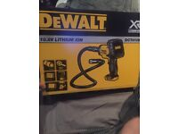 Dewalt inspection camera