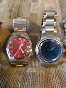 Fossil watches and Columbia watch