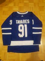John Tavares Toronto Maple Leafs Jerseys