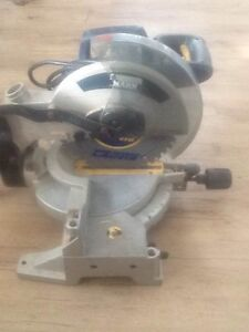Power saws and Misc for sale