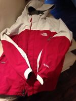 Manteau coquille The north face