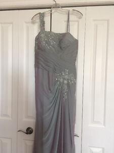 Lovely Mother of bride/groom long dress