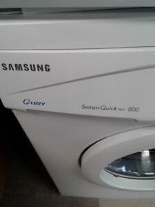 """24"""" SAMSUNG ELECTRICE WASHER machine"""
