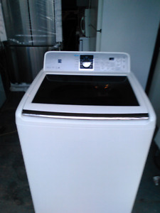 Brand new Kenmore washer