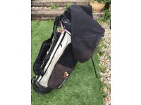 Progen Golf Bag