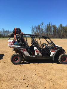 2014 Can-am Maverick