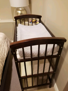 Changing table with Mattress
