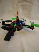 Lost QuadCopter in Collingwood NW