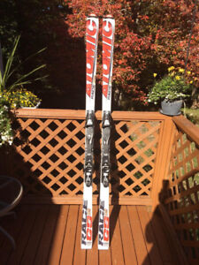 Competition GS Race Skis