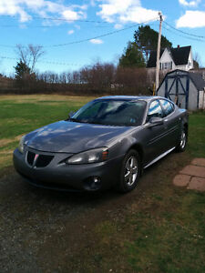 2007 Pontiac Grand Prix Other