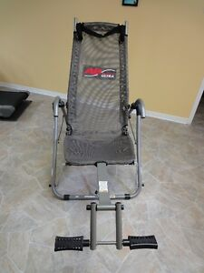 Exercise chair (AB LOUNGE ULTRA)