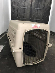 Large Dog Airline Approved Crate