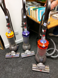 Hoover dyson ball hoovers