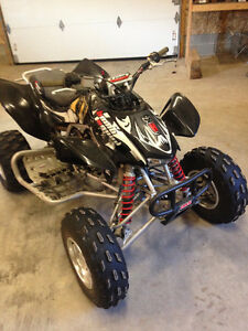 TRX 450r for Sale