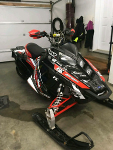 "2012 switchback assault 800cc 144"" 1.35"