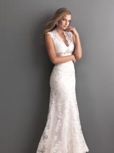 Brand New Wedding Dress Allure Bridal