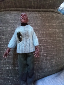 Horror figure