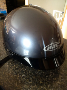 Men's large HJC Helmet