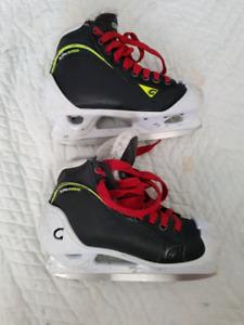 f354ff5e3bd Graf Goalie Skates