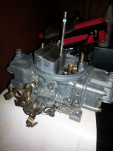 Holley 770 carb