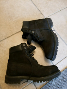 Botte Timberland 8.5 homme