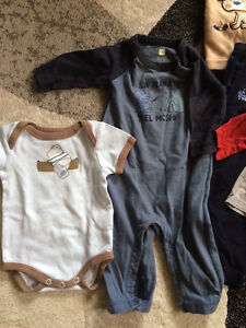Infant boys cloths - 0-3 months. Kitchener / Waterloo Kitchener Area image 3