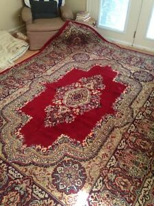 Persian Rug Peterborough Peterborough Area image 2