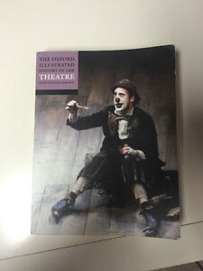 The Oxford Illustrated History of the Theatre