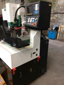 Denford Triac cnc Milling machine