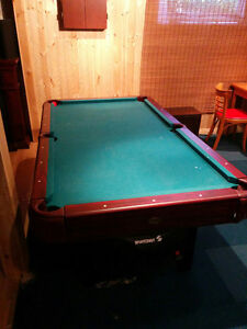 pool table...make an offer