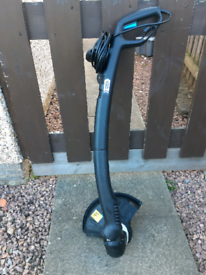 Garden strimmer Macallister 300w used once