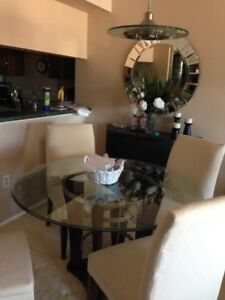 Two bedroom condo in Clearwater