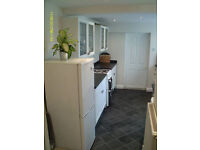Suite of rooms available to rent in Victorian house in Teignmouth