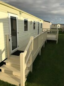 Lovely Caravan For Sale on solway Firth - Buy Now Pay Later-No Pitch Fees Until 2018-Call Bryan