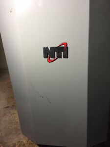 NTI Trinity Ti 150 Gas boiler for water heating system