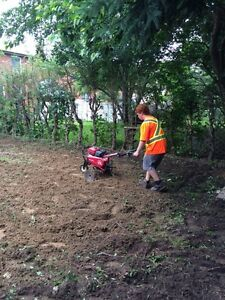Landscaping and Interlock Service.  Kitchener / Waterloo Kitchener Area image 3