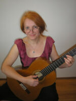 Music Lessons by 119 Ave, 84 St.- Guitar, Piano, Flute, Theory..