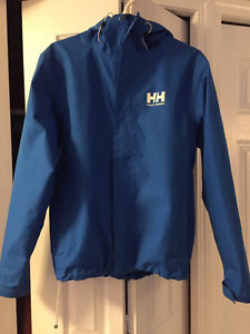 Helly Hansen shell